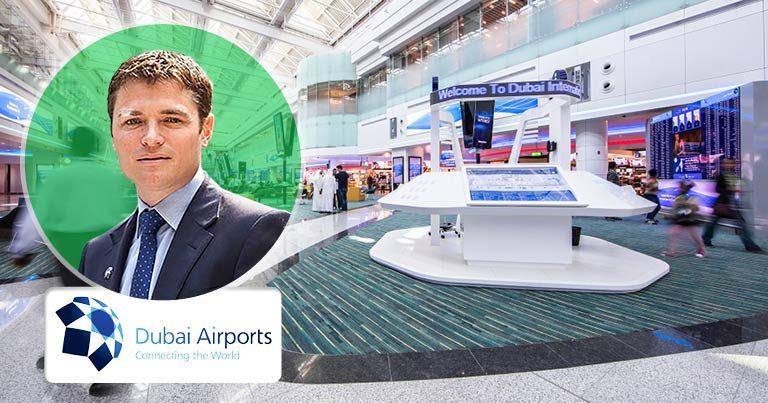 Dubai Airports reveals technology plans as it aims to optimise efficiency across DXB