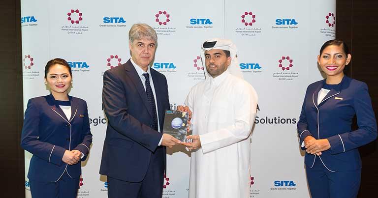 Hamad International Airport reveals biometrics, robotics, blockchain, AR and VR technology plans