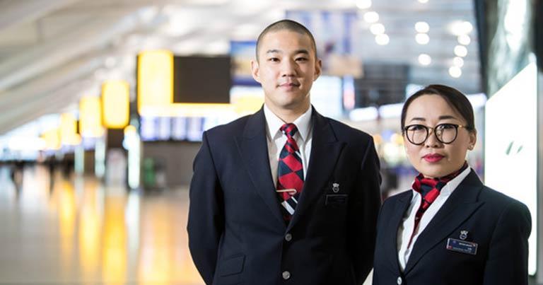 British Airways deploys Mandarin-speaking customer service team at Heathrow T5
