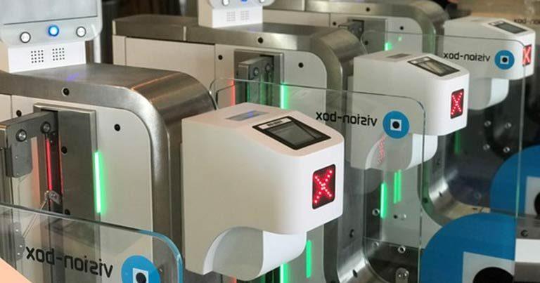 British Airways trialling biometric self-boarding at LAX