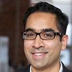 Azim Barodawala - CEO