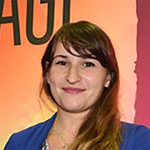 Marta Dimitrova - <p>Assistant Editor</p>