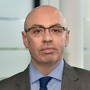 Martin Bowman - Aviation Technology Director