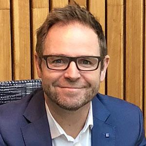 Mikael Grönlund