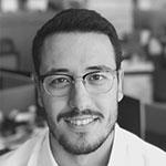 Serdar Gürbüz - Digital Innovation Manager