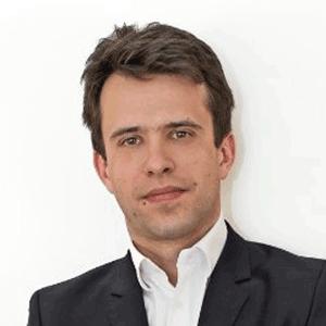 Xavier Lagardère - <p>Head of Distribution</p>