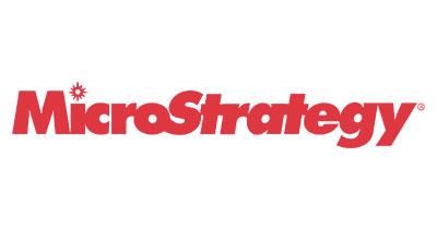 Microstrategy gold sponsor