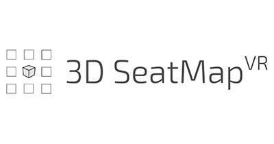 3D SeatMapVR