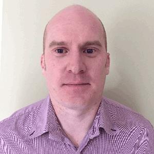 David Curran, Cognitive Engineer, OpenJaw