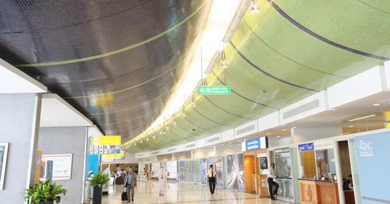 Abu Dhabi International Airport installs smart passenger flow and queue management tech