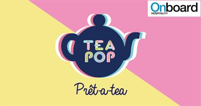 TEA POP