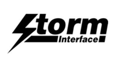 Storm Interface