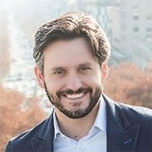 Dimitris Bountolos - Chief Information & Innovation Officer