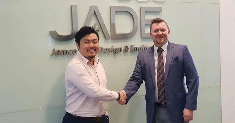 digEcor and JADE partner to drive more efficient retrofits