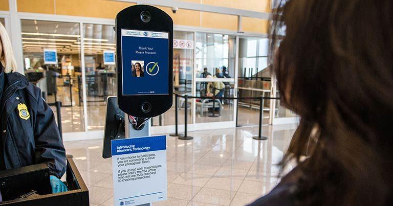 Delta officially unveils new biometric terminal at Hartsfield-Jackson Atlanta International Airport
