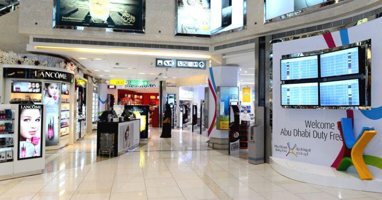 Abu Dhabi International Airport rolls out 'Super-Fi' internet connectivity