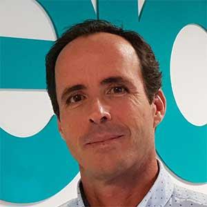 Álvaro Coromina - CIO