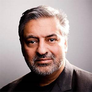 Rohit Talwar - CEO