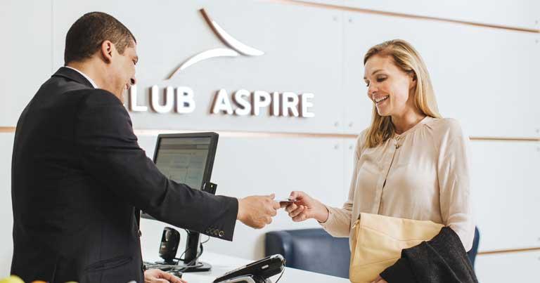 Airport Lounge Development and Swissport launch new partnership with Heathrow Rewards