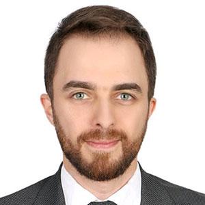 Mustafa Mucahitoglu - <p>Customer Experience Supervisor</p>