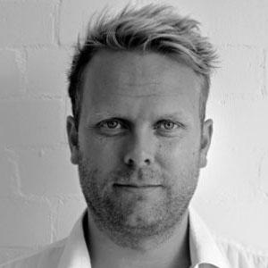 Tomas Stokke - <p>Director</p>