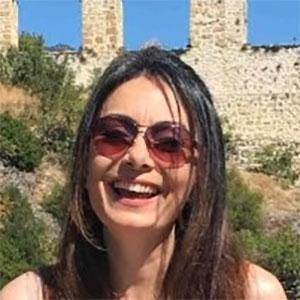 Hatice Cinar - <p>HSE Director</p>