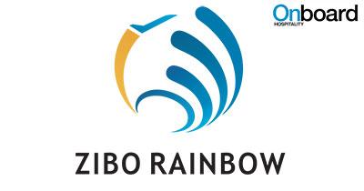 Zibo Rainbow