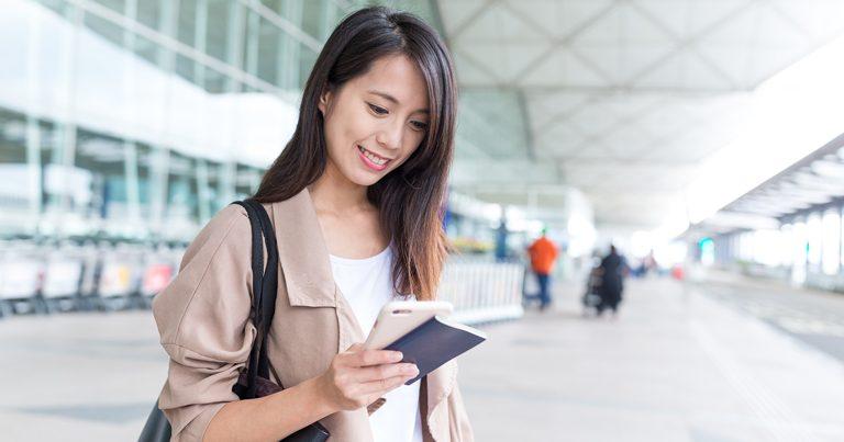 Ryanair renews contract with 15below for passenger notifications platform