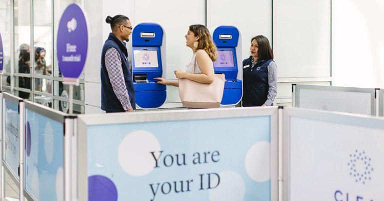 United Airlines introduces biometrics membership for MileagePlus members