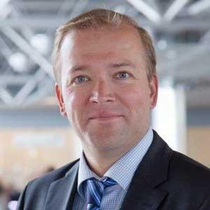 Timo Jarvela - <p>VP Passenger Experience & Processes</p>