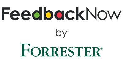 FeedbackNow by Forrester