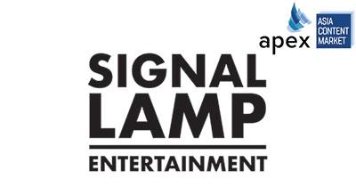 Signal Lamp Entertainment