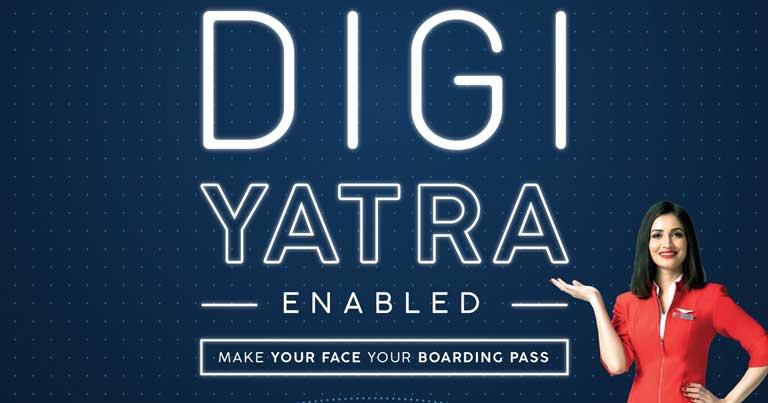 Bengaluru Airport extends biometric self-boarding facility to AirAsia India