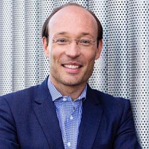 Anko van der Werff - CEO