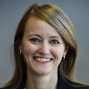 Isabelle Moeller