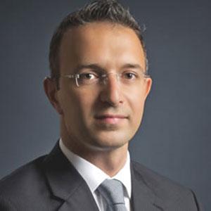 Dr Stathis Kefallonitis