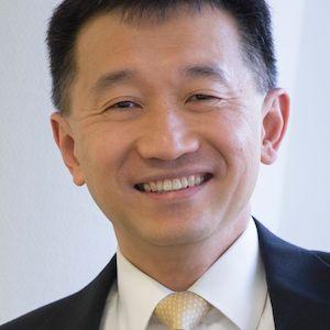 Jeffrey Goh