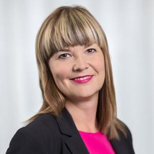 Katja Siberg