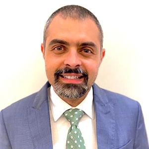 Osama Nawayseh