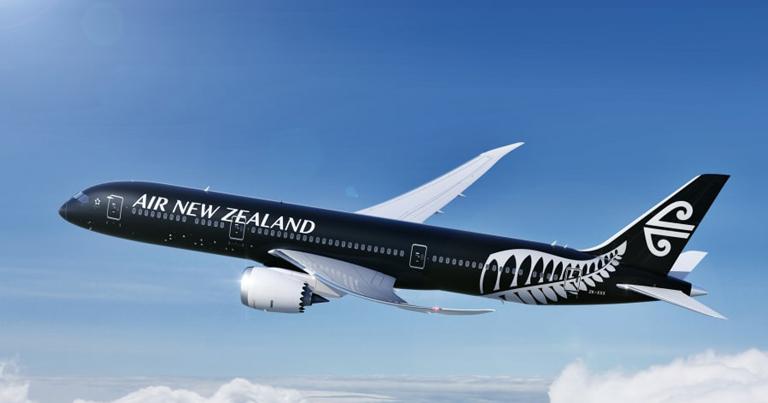 Air NZ begins quarantine-free flights to Brisbane