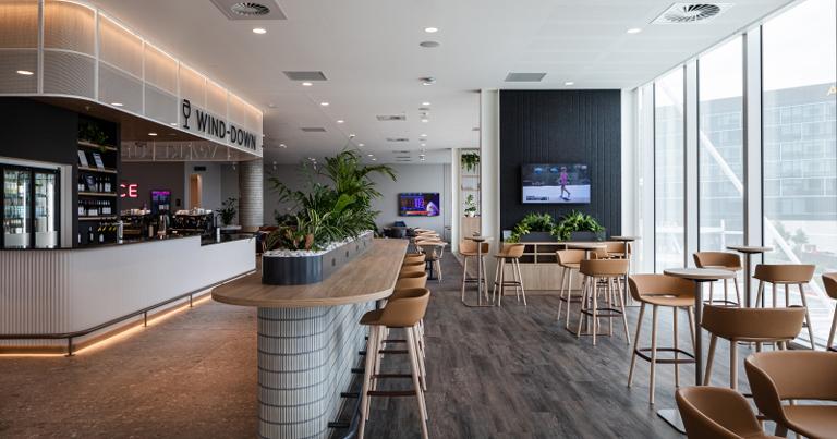 Virgin Australia unveils new Adelaide Airport lounge