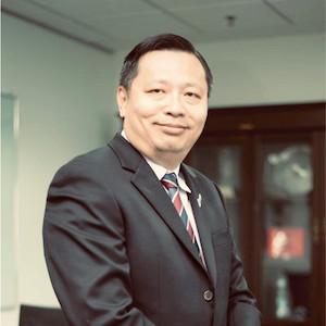 Lee Yiang Ming