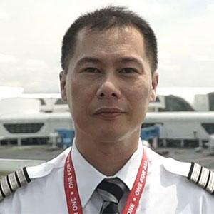 Liong Tien Ling