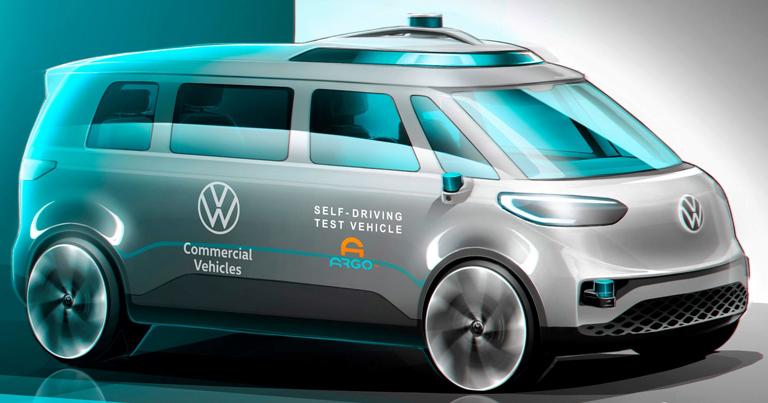 Munich Airport's LabCampus becomes testing ground for autonomous vehicles