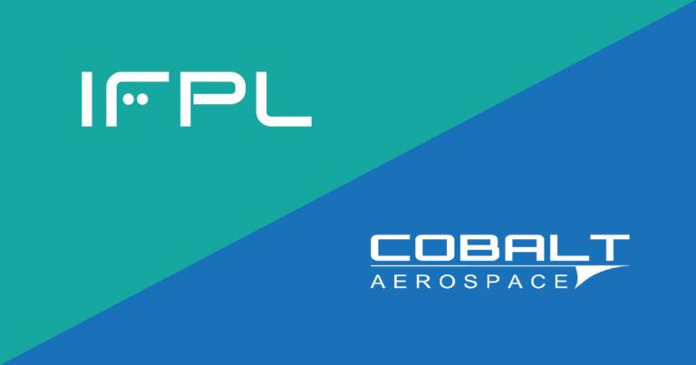 IFPL announces acquisition of Cobalt Aerospace
