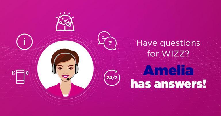 Wizz Air unveils new chatbot service