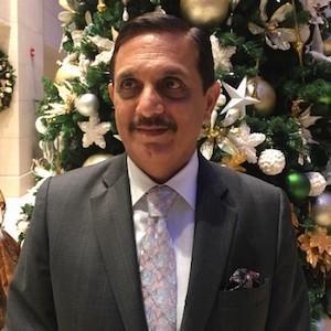 Kamal Hingorani