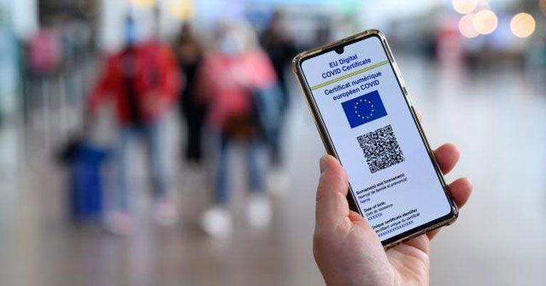 EU digital health passport now live for member states