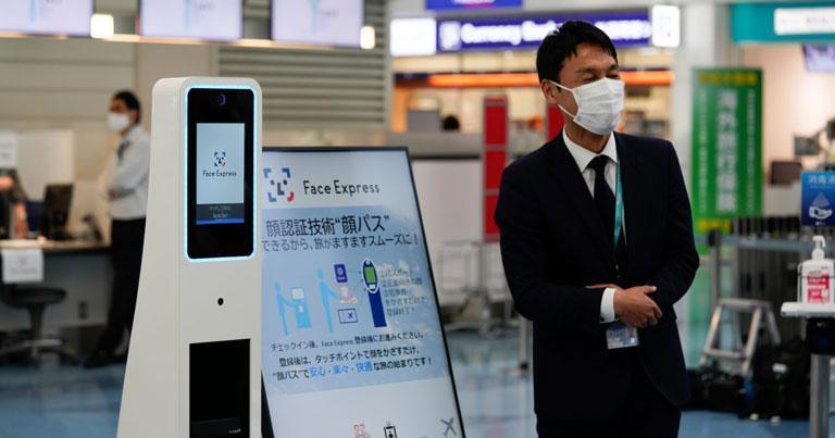 Tokyo Haneda Airport deploys biometrics for passenger processing