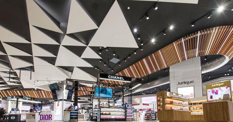 Melbourne Airport begins Terminal 3 transformation programme